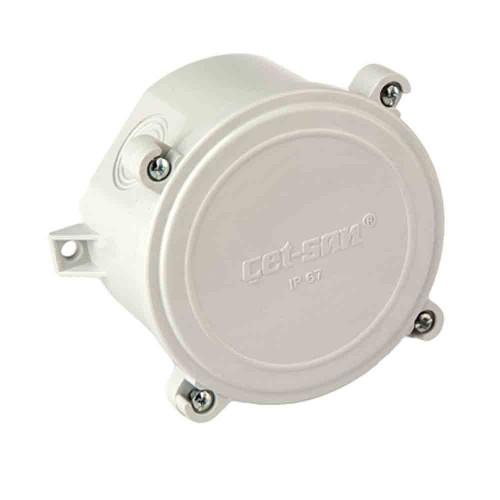 Çetsan 85x50mm Sıvaüstü Nemliyer Antigron Buat IP67 TSE'li KB.0356