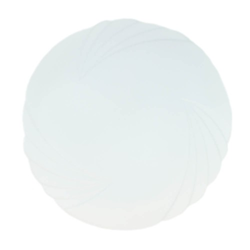 Edson 30W Sıvaüstü 35'lik Yuvarlak Dekoratif Led Armatür Desenli 6500K (Beyaz)