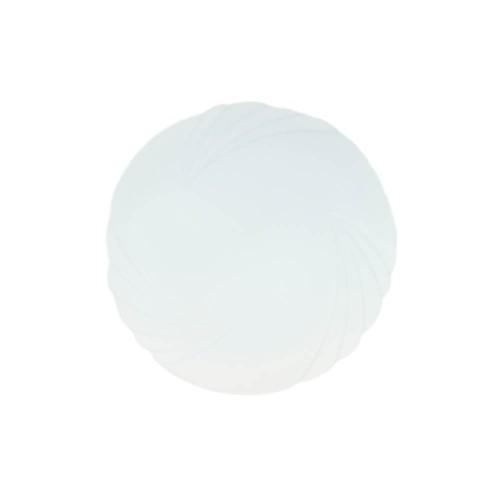 Edson15W Sıvaüstü 25'lik Yuvarlak Dekoratif Led Armatür Desenli 6500K (Beyaz)