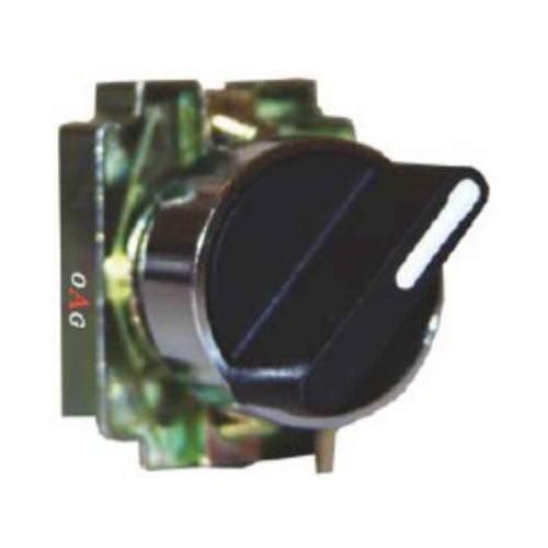 Eurowest 0-1-2 Mandallı Anahtar Sağ-Sol Kalıcı EW55-20XS