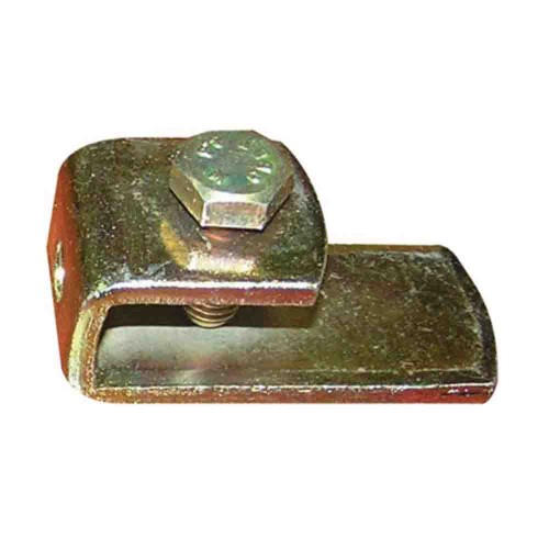 Hüner M8 Bara Tutucu Çelik Serfil