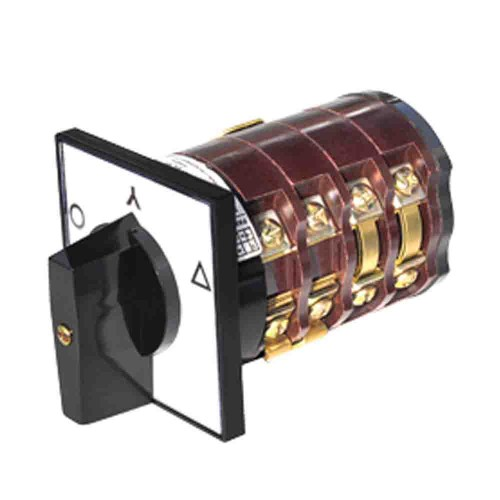 Pakosan 3x25A Trifaze Yıldız Üçgen Pako Şalter PN-911/25